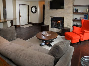 VAIL VILLAGE RENTALS: GREAT prices in The Heart Of Vail Village.