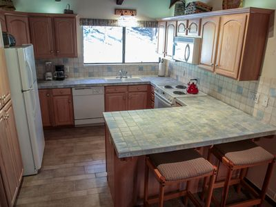 Photo for Updated Condo, Close to Mountain Biking, Near The Village
