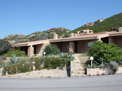 Photo for Holiday house in Costa Paradiso ID 356