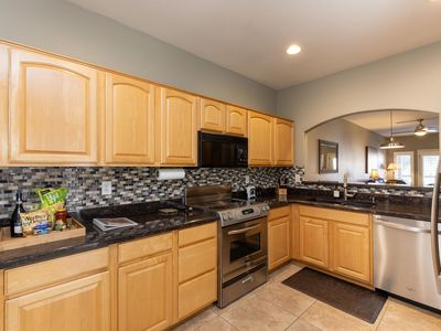 Photo for 2 King Beds! 2BD/2BA Old Town Scottsdale WALK EVERYWHERE! Garage ,Gated,  pool