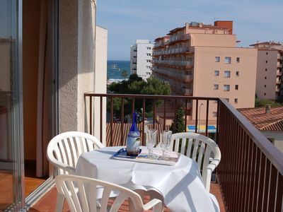 Photo for CASABLANCA I - 5-5 - REF: 57124 - Apartment for 6 people in Rosas / Roses