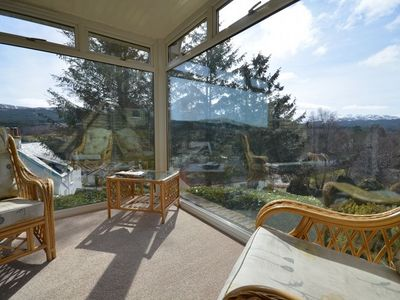 Photo for 2BR Bungalow Vacation Rental in Killin
