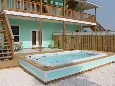 Laying Out A Room brand new beach townhouse w/ private - homeaway crescent beach