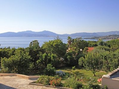 Photo for AJA-303/3 Bedroom Villa with Sea and Pool Views