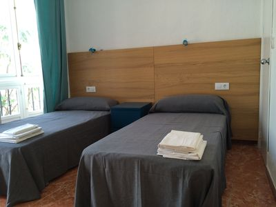 Photo for Comfortable and central apartment in Cádiz capital