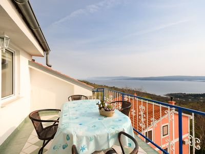 Photo for Apartments Božana (66521-A3) - Dramalj (Crikvenica)