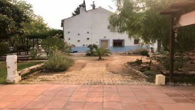 Photo for Casa Rural la Joya Ideal to enjoy your stay with family or friends