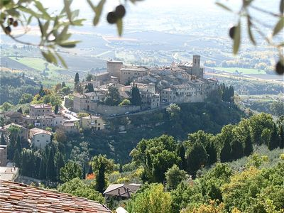 Photo for Casa Mazzini - The Perfect Holiday Escape just south of Tuscany