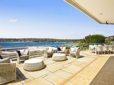 Photo for POINT PIPER VILLA - Point Piper, NSW