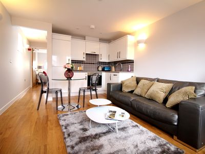 Photo for Superior One Bedroom Apartment @ Roman House