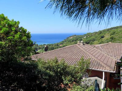 Photo for Apartment Villa Fiorita  in Capoliveri, Elba Island - 3 persons, 1 bedroom