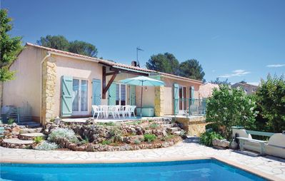 Photo for 3 bedroom accommodation in Roquebrune/Argens