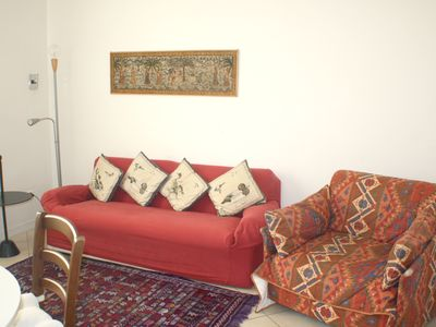 Photo for Homerez last minute deal - Amazing apt in Bologna and Wifi