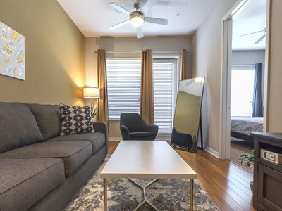 Photo for LUXURIOUS KING BED MED CENTER FULLY EQUIPPED CONDO