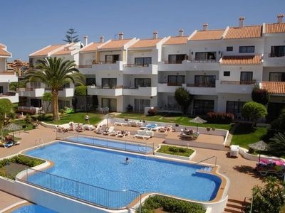 Photo for Apartment Cristian Duplex  in Los Cristianos, Tenerife - 5 persons, 2 bedrooms