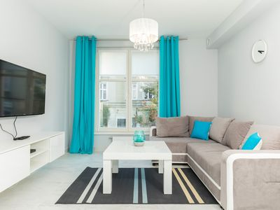Photo for Apartment in Cracow Augustiańska 24/4