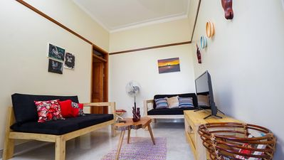 Photo for Simba House -  with free wifi and proximity to malls and city