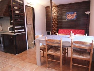 Photo for Apartment Gourette, 2 rooms, 4 persons