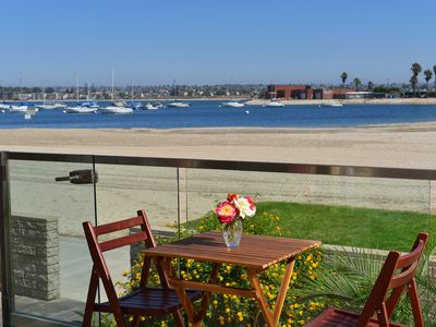 Photo for Luxurious Mission Bay Retreat