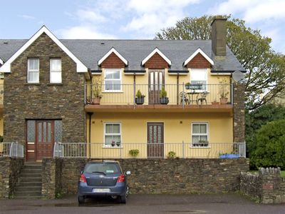 Photo for 4 BELL HEIGHTS APARTMENTS in Kenmare, County Kerry, Ref 3736