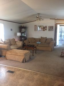 Photo for 2BR House Vacation Rental in Murphysboro, Illinois