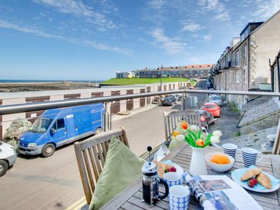 Photo for 2BR House Vacation Rental in Seahouses