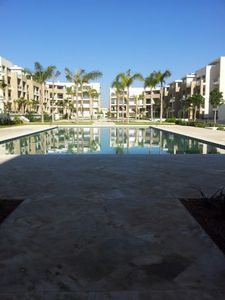 Photo for Beautiful apartment for rent 200 m from the ocean