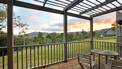 Photo for Villa Executive 2br Moscato DS located within Cypress Lakes Resort