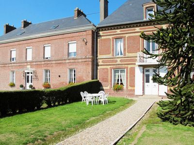Photo for Vacation home Le domaine du Vasouy (CVX400) in Colleville - 6 persons, 3 bedrooms
