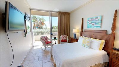 Photo for Palm Bay Club #18, Right on #1 BEACH in the USA. Oct. Special $100 per night!