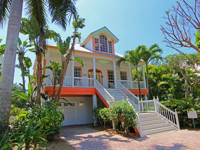 Photo for By the Sea -Closest House To The Beach On Andy Rosse Lane