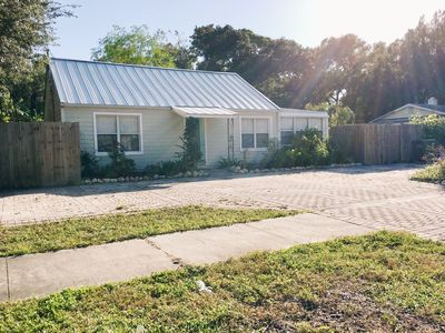 Photo for 47th Street Cottage in Sunny Sarasota