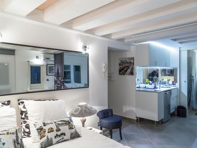 Photo for Cosy and charming apartment in the very heart of Cannes