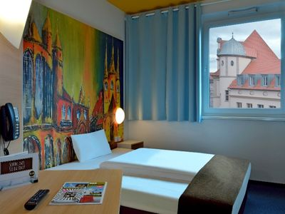 Photo for French Room - B & B Hotel Erfurt