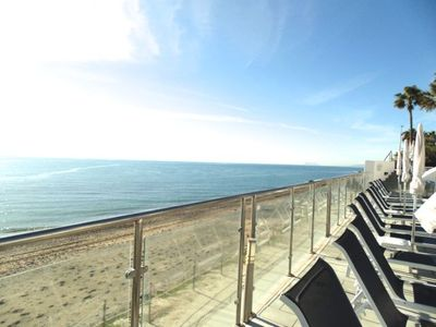 Photo for Dominion Beach / 100m from the beach / Luxury Townhouse /