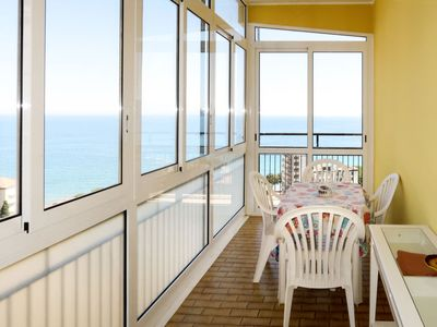 Photo for Apartment Paradiso (AAO160) in Alassio - 5 persons, 2 bedrooms