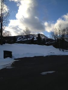 Photo for Slope-Side Condo at Hunter Mountain - Summer/Winter/Festivals