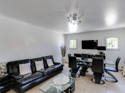 Photo for Vacation home Villa Simone in Fréjus - 6 persons, 3 bedrooms
