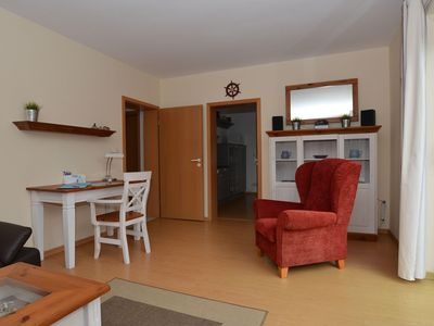 Photo for 2BR Apartment Vacation Rental in Borkum