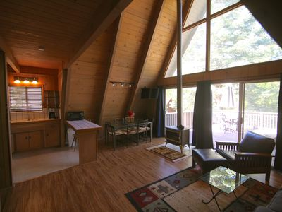 Photo for 3BR House Vacation Rental in Lake Arrowhead, California