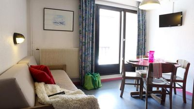 Photo for 1BR Apartment Vacation Rental in CEILLAC