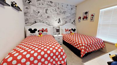 Photo for Beautiful house 7 minutes to Disney entrance WSA207