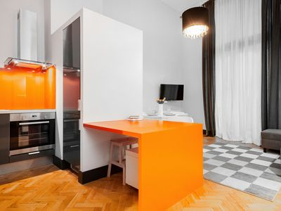 Photo for Apartment in Cracow Zwierzyniecka 24/D01