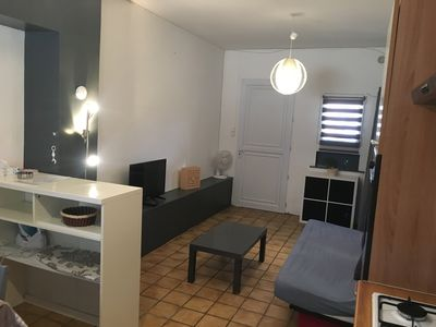 Photo for 1BR Studio Vacation Rental in Istres, Provence-Alpes-Côte d'Azur