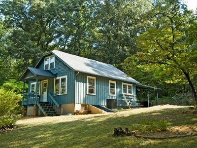 Photo for Just 8 minutes from Downtown Asheville, and even closer to the Blue Ridge Parkway!