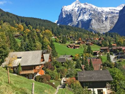 Photo for Apartment Wychel (GRL150) in Grindelwald - 4 persons, 1 bedrooms