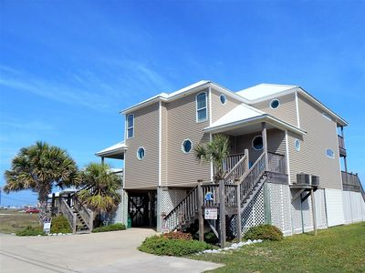 Photo for Three Bedroom/Two Bath Waterfront Property with Boat Dock