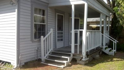 Photo for Great location near downtown, Medical Center, and University of Houston Central