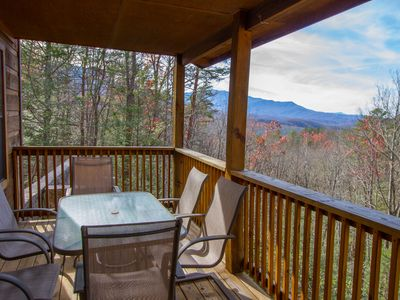 Photo for Spectacular View!!  3Br/3Ba - Peaceful, relaxing