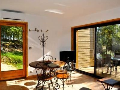 Photo for Domaine des Bories **** - House the Barn 2 Rooms 2/4 People